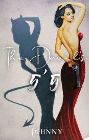 The Devil's 5'5 by underdog_scribbler