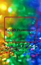Weekly Promotions [OPEN] by BooksbyLwordpress