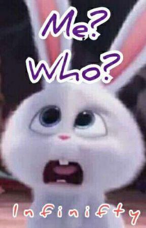 Me? Who?  by xiao-shihua8