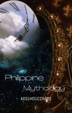 Philippine Mythology by KirPluma