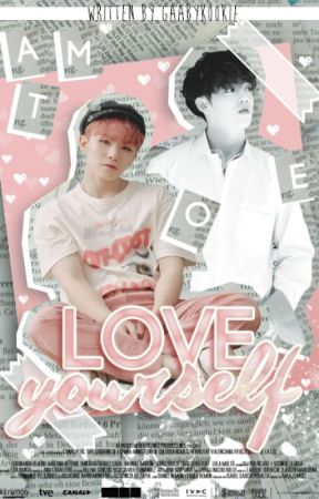 → JiCheol ♡ Love yourself. by GaabyKookie