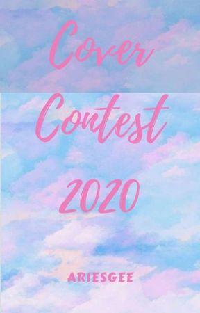Cover Contest 2020  [ C L O S E ] by ariesgee