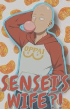 Sensei's wife?!{Saitama x Wife! Stand user! Reader} by 14kanekiken
