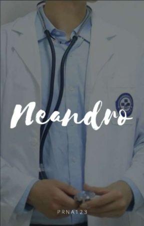 Neandro by prna123