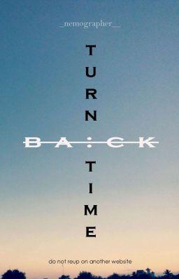 [(G)I-DLE] [MinMi] Turn Back Time