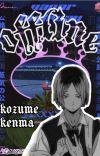 𝐎𝐅𝐅𝐋𝐈𝐍𝐄. kenma kozume x reader cover