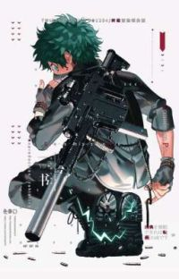 Assassin By Night [Badass Deku] cover