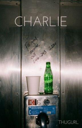charlie // nekfeu by thugurl