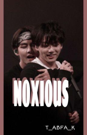 NOXIOUS /TK/ by Ayda_fa