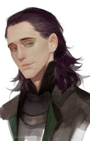 The Beginning (A Loki's daughter Fanfiction: Book One) by Fandom-Mix-up