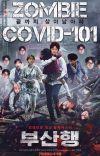 ZOMBIE COVID-101   The Boyz cover