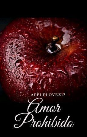 Amor Prohibido (MAHARLIKA) by applelovez17