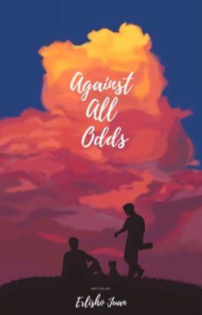 Against All Odds by senoritojuan