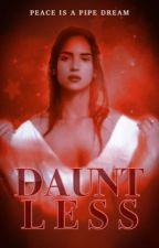 dauntless ───── clarke griffin by myrasx