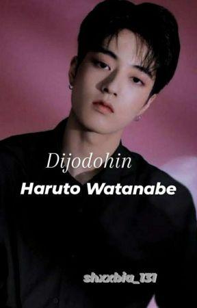 Dijodohin  [Haruto Watanabe] by shxxbia_131