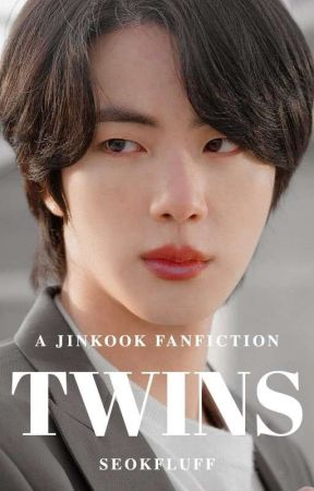 TWINS || Jinkook by seokfluff