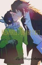 Memories Of The Past || GiyuShino ModernAu by MangaAuthor