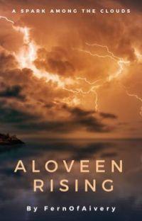 Aloveen Rising cover