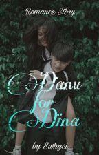 Danu for Dina by swhyci