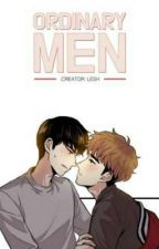 Ordinary Men(MM trans) [Completed] by zGracy
