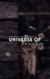 Universe Of Hearts cover