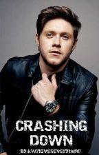 Crashing Down (Dark N.H A.U) by kwrloveseverything