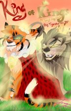 King of kings (A BoyxBoy story)  by Tigerstar10135