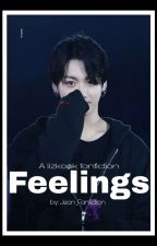 Feelings | BTS | BlackPink | liskook | Fanfic ✔️ { Completed } ✔️ by Jeon_Fanfiction