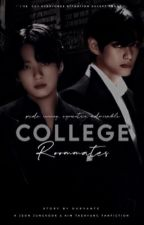 COLLEGE ROOMMATES ◆ jjk ✓  by luvjecn