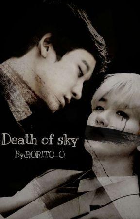 Death of Sky by RORITO_0