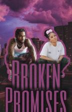 Broken Promises by therealperosn