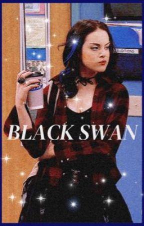 black swan- my spam book :) by -simpforyapussay69