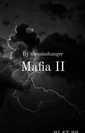 Mafia II  by themisshunger