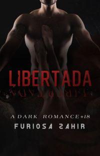 Libertada - livro II cover