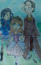 Ella the Witch Princess by liacamila1999