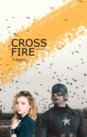 Crossfire [S.Rogers] by _N_A_M_I_