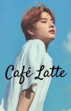 Café Latte | JUNGWOO by lost_in_neocity
