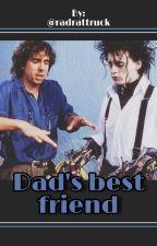Dad's best friend (Johnny Depp x reader) by radrattruck