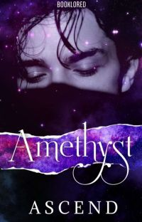 Amethyst 4. Ascend cover