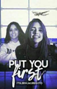 Put You First (Camcy) cover
