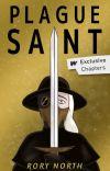 Plague Saint cover