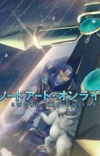 Sword Art Online: Swordsman Memories (Male Reader X SAO) by ShiningGlory574