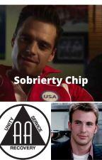 Sobriety Chip by SebIsMyMuse