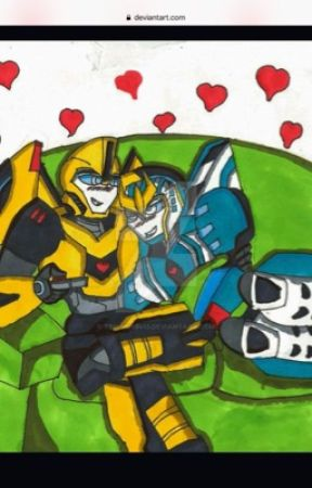 Bumblebee and strongarm love story by AsleSuba
