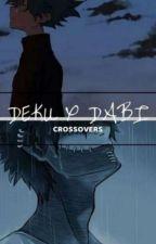 //Depressed Deku x Dabi //Dabideku by Fuckinghilarious