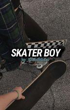 SKATER BOY | Quinton Griggs by _tiktokaddicted