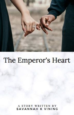 The Emperor's Heart by foreverhopeful