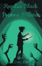 Regulus Black, Potions Master by Cute_Day_Dreamer