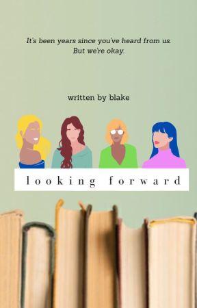 Looking Forward [LGBT Shorts] by itsabadluckcharm