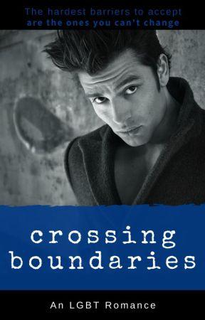 Crossing Boundaries by NiaFalken